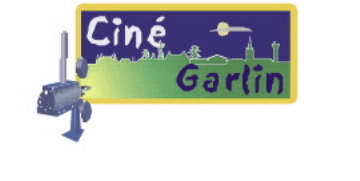 logo ciné garlin